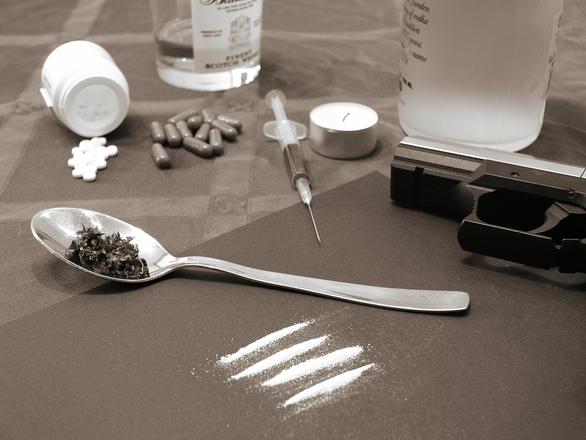 Cocaína y Basuca: Lo mismo en diferente presentación