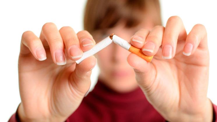 El Cancer y el Tabaco