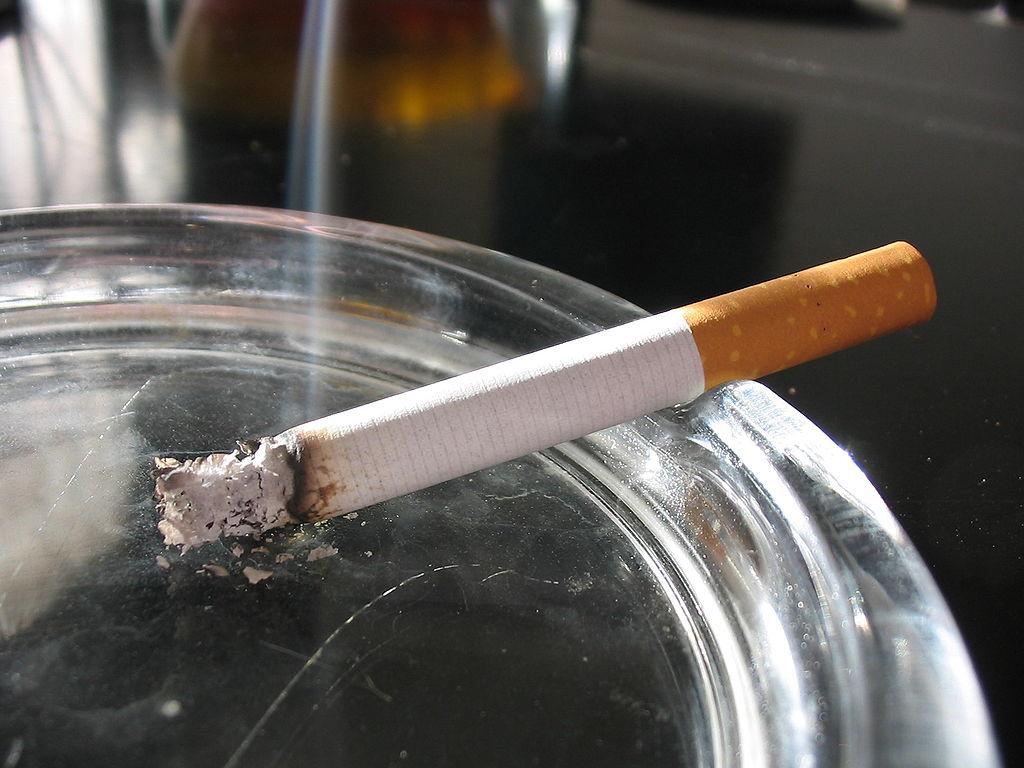 Relación entre el consumo del tabaco y los problemas cardiacos